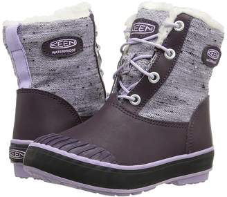Keen Kids Elsa Boot WP Girls Shoes