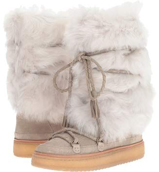 Frye Gail Shearling Tall Women's Pull-on Boots