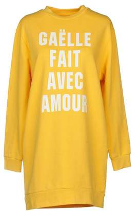 GAëLLE Paris スウェットシャツ