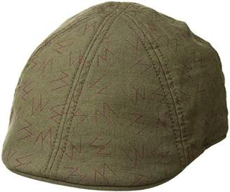 Goorin Bros. Men's High Warrior Newsboy Cap
