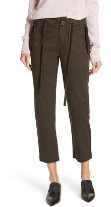 Vince Crop Utility Pants