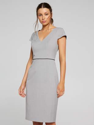 Portmans Australia The Big Business Suit Dress