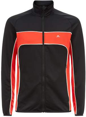 J. Lindeberg Paco Track Jacket