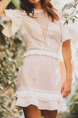 Saylor Luka Dress