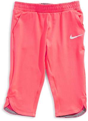 Nike Dri-Fit Sport Capri Leggings