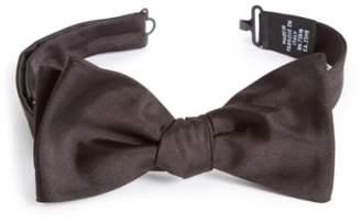 BOSS Silk Bow Tie