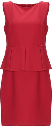Fracomina Short dresses - Item 34989160PQ