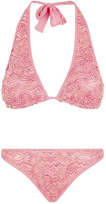 Missoni Mare Halterneck Bikini