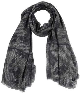 0ea1ab11544c Grey Cashmere Scarf Women - ShopStyle UK