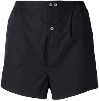 Faith Connexion high waisted shorts