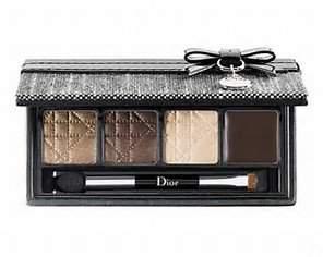Christian Dior Celebration Collection Palette Maquillage pour les yeux