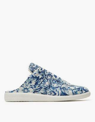 Maison Margiela Cut Out Sneaker