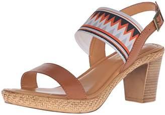 Bella Vita Women's Ponza Dress Sandal