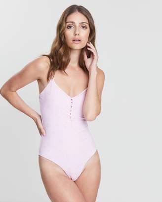 Hali One-Piece Swimsuit