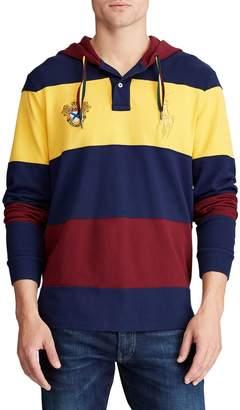 Polo Ralph Lauren Striped Cotton Hoodie