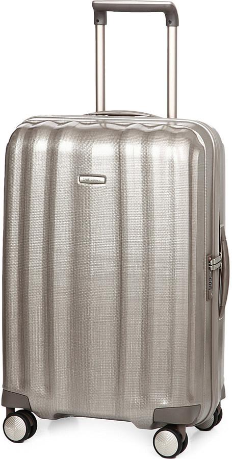 SamsoniteSamsonite Lite-Cube four-wheel suitcase 68cm