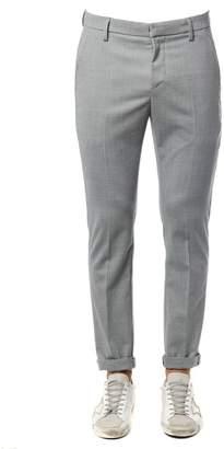 Dondup Gaubert Virgin Wool Trousers