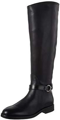 Marc O'Polo Flat Heel, Women's Ankle Riding Boots,(41 EU)
