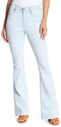 James Jeans Shayebel Flat Flare Leg Jeans