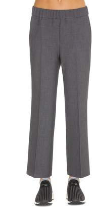 Alberto Biani Wide Leg Trousers