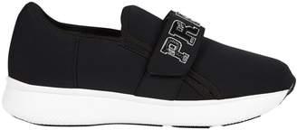 Prada Linea Rossa Prada Branded Sneakers
