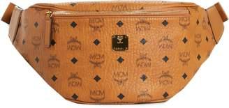 MCM Medium Stark Belt Bag