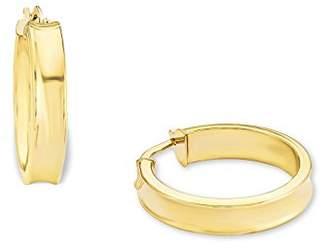 Amor Women's Bracelet 333 Yellow Gold 19 cm 9242207