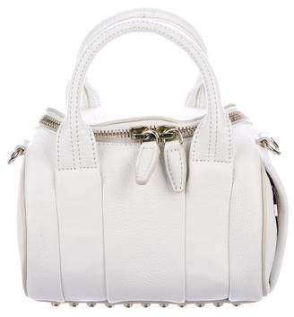 Alexander Wang Mini Rockie Satchel