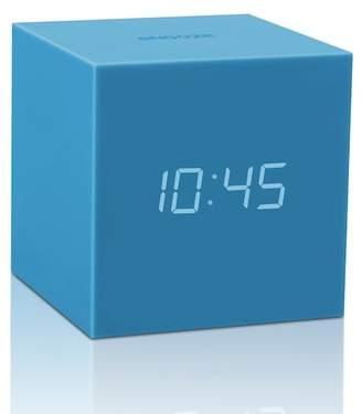 GINGKO Gravity Click Clock - Sky Blue