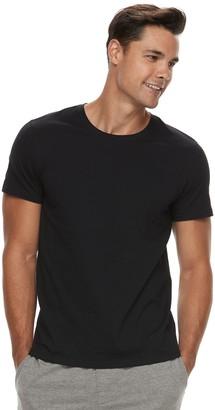 Apt. 9 Men's Apt. 9?? Premier Flex Slim-Fit Crewneck Sleep Shirt
