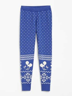 Gap GapKids | Disney Mickey Mouse Sweater Leggings