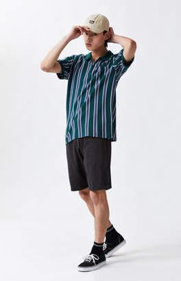 Billabong Balance Drawstring Sweat Shorts