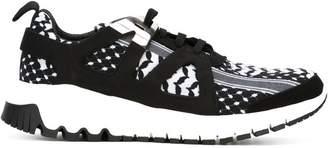 Neil Barrett 'Urban Runner' sneakers
