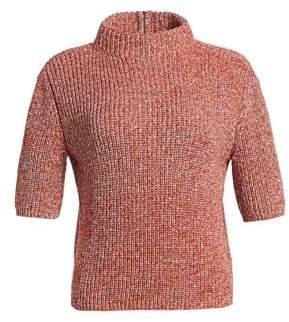 Akris Punto Chunky Knit Sweater