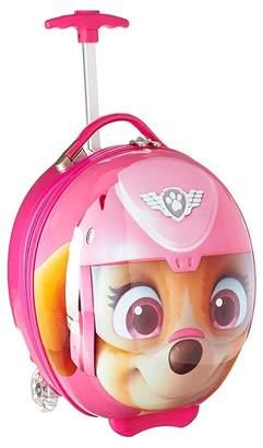 Nickelodeon Heys America Paw Patrol Circle Shape Kids Luggage Luggage