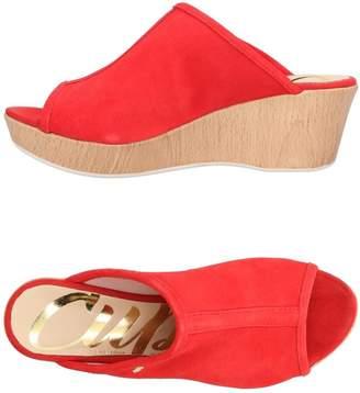 Cuplé Sandals - Item 11430793HL
