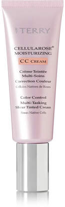 by Terry Cellularose® Moisturizing Cc Cream - Tan 4, 40g
