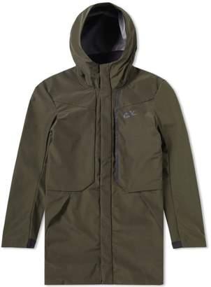 Nike Tech Fleece Hooded Shield Jacket