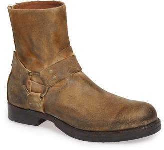 Frye John Addison Harness Boot