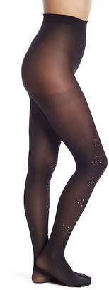 Pretty Polly Scatter Embellished Tight