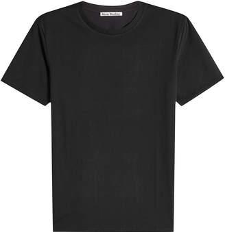 Acne Studios Measure Cotton T-Shirt