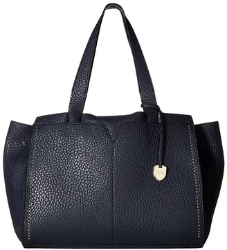 London Fog Abbey Tote $175 thestylecure.com