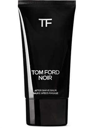 Tom Ford Noir Aftershave Balm, 75ml - Colorless