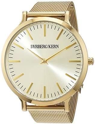 Dyrberg/Kern Women's Watch - TF 10630