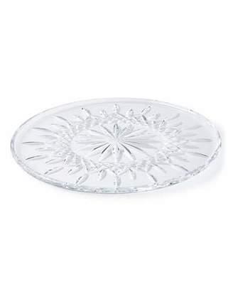 Waterford Crystal Lismore Cake Plate