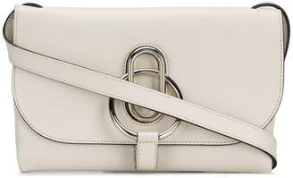 Stée ring buckle crossbody bag