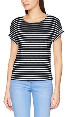 Petit Bateau Women's T Shirt MC_4384068 43840