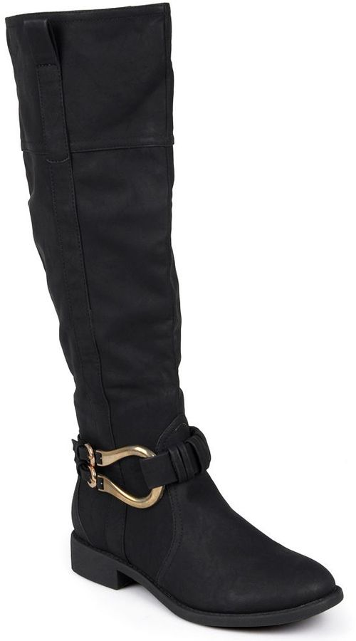 Journee Collection Hail Tall Boots - Women