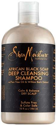 Shea Moisture Sheamoisture Deep Cleansing Shampoo