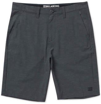 Billabong Crossfire X Shorts, Big Boys